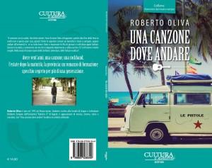 Roberto Oliva - Una canzone dove andare