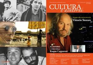 Copertina Cultura e dintorni n. 16-17